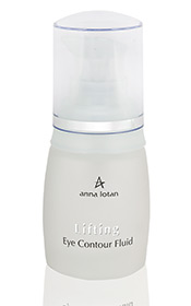 Lifting Eye Contour Fluid