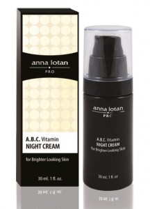 ABC Vitamin Night Cream