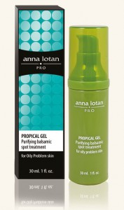 Propical Gel